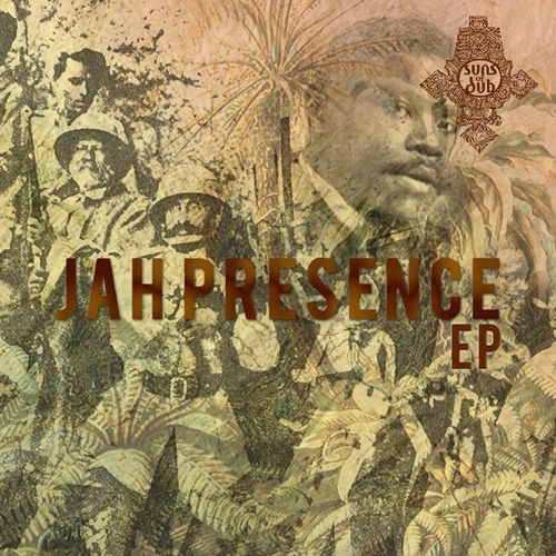 Jah Presence by Suns of Dub