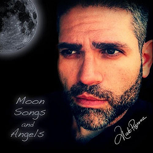 Moon Songs and Angels de Nick Petrone
