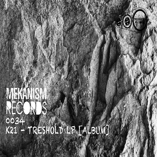 Treshold - EP by K21