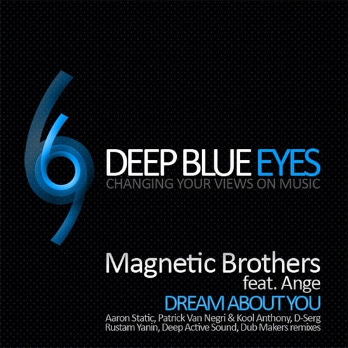 Dream About You (Remixes) fra Magnetic Brothers