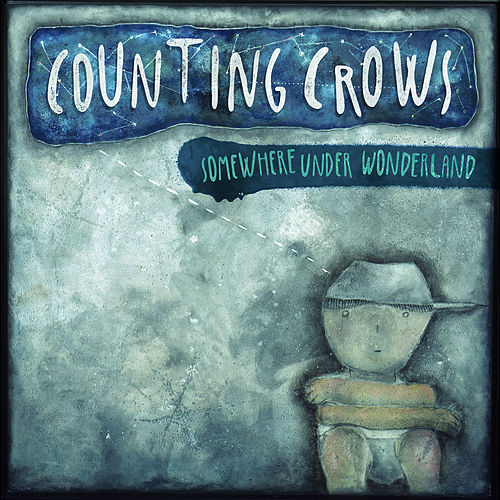 Somewhere Under Wonderland (Deluxe) de Counting Crows