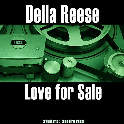 Love for Sale von Della Reese