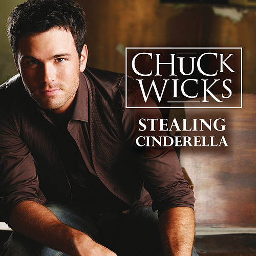 Stealing Cinderella von Chuck Wicks