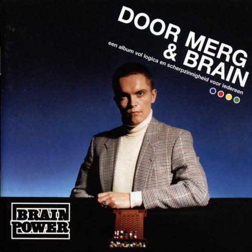 Door Merg & Brain de Brainpower