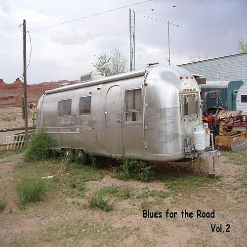 Blues For The Road 2 de Various Artists