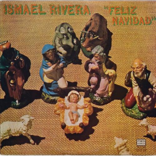 Feliz Navidad de Ismael Rivera