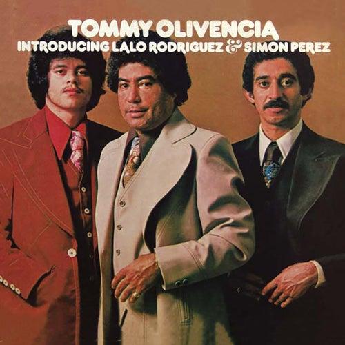 Introducing Lalo Rodríguez & Símon Pérez de Tommy Olivencia