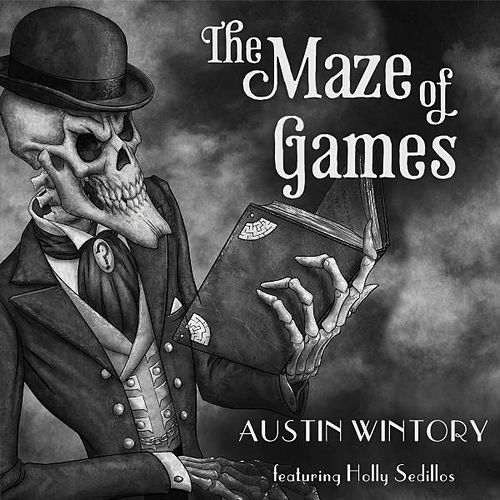 The Maze of Games by Austin Wintory