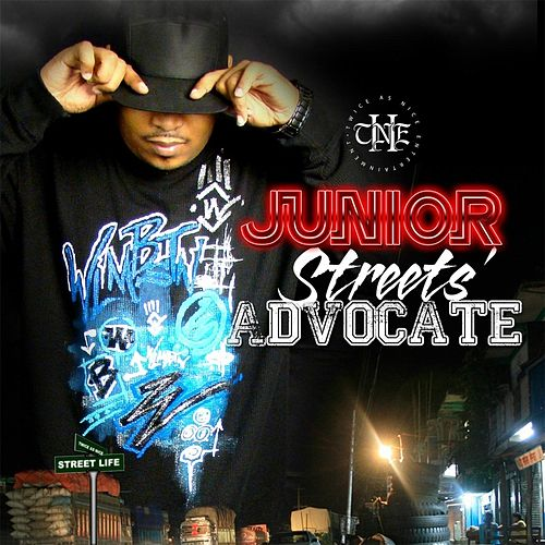 The Street's Advocate von Junior