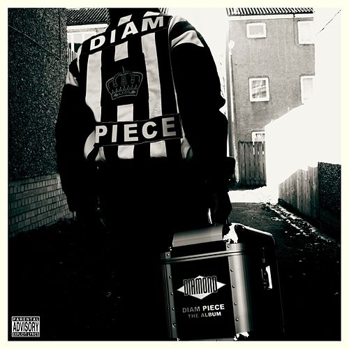 The Diam Piece by Diamond D