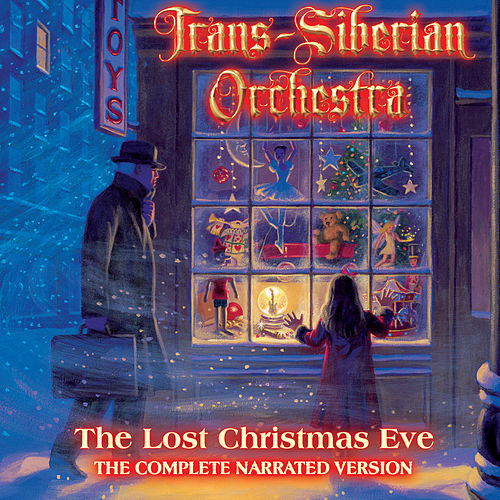 The Lost Christmas Eve (Deluxe) by Trans-Siberian Orchestra