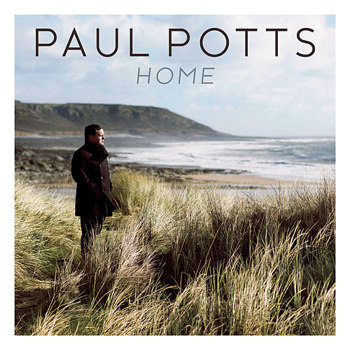Home von Paul Potts