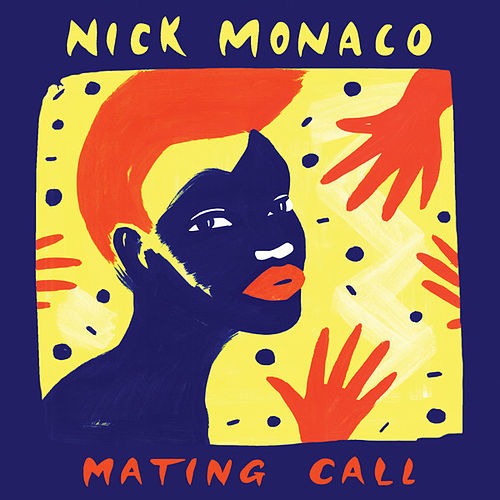 Mating Call von Nick Monaco