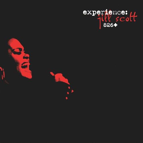 Experience: Jill Scott 826+ de Jill Scott