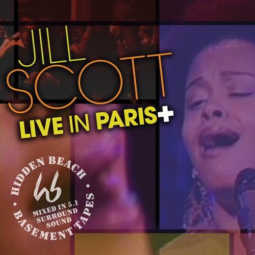 Jill Scott Live In Paris fra Jill Scott