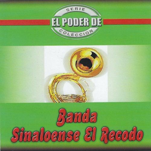 El Poder de Banda Sinaloense el Recodo de Banda El Recodo