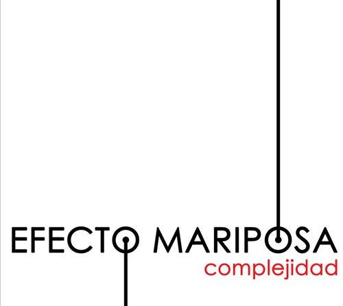 Complejidad (digital) von Efecto Mariposa