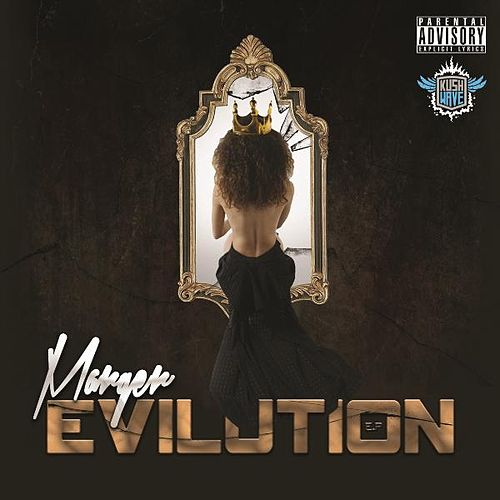 Evilution di Marger