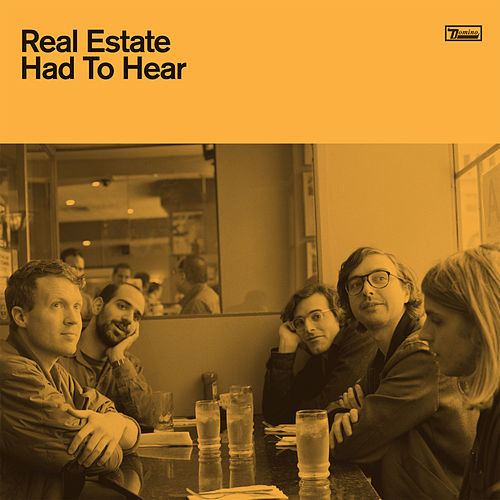 Had To Hear de Real Estate
