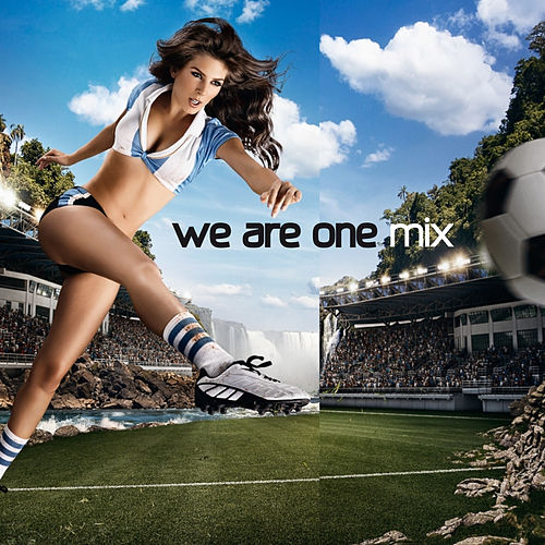 We Are One Mix de Various Artists