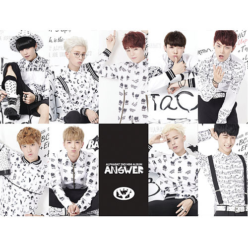 Answer by AlphaBAT