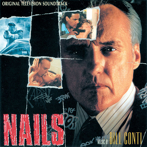 Nails von Bill Conti