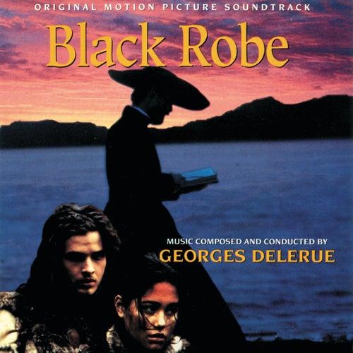 Black Robe (Original Motion Picture Soundtrack) by Georges Delerue