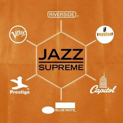 Jazz Suprême de Various Artists