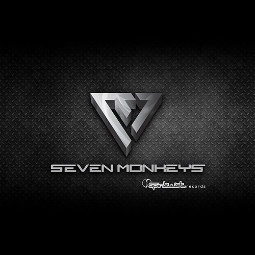 Seven Monkeys by Various Artists