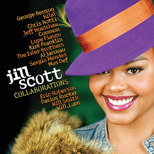 Jill Scott Collaborations von Jill Scott