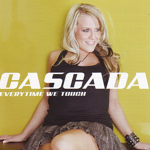 Everytime We Touch (Album) by Cascada