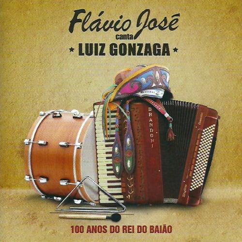Flávio José Canta Luiz Gonzaga von Flavio José