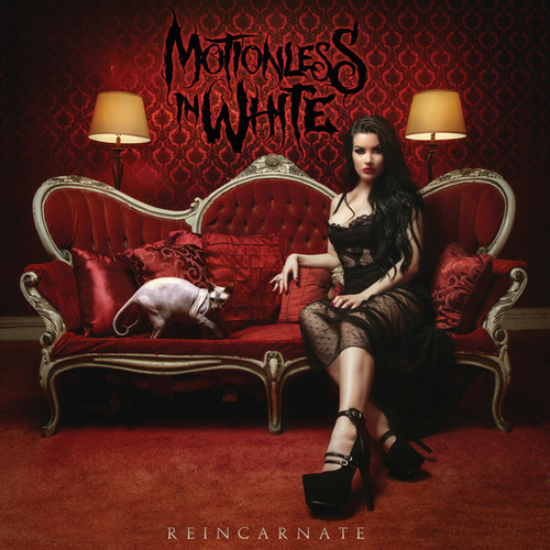 Reincarnate de Motionless In White