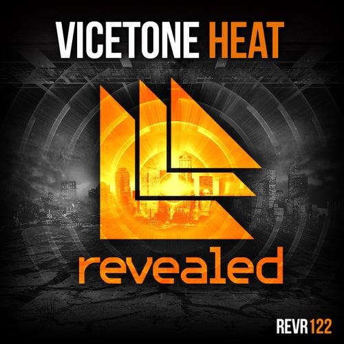 Heat by Vicetone