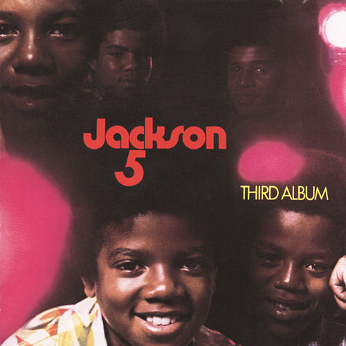 Third Album de The Jackson 5