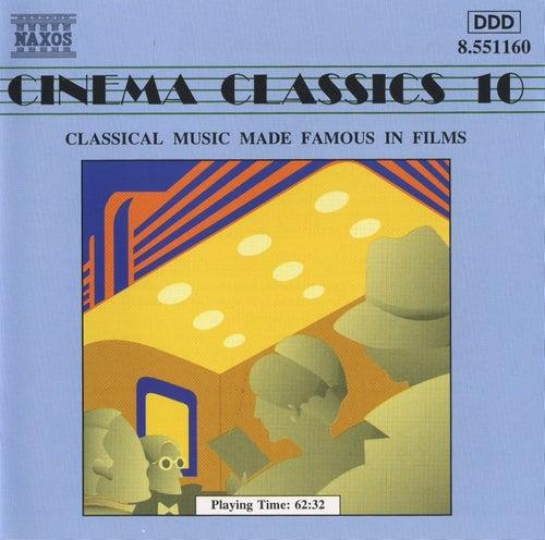 Cinema Classics, Vol. 10 de Various Artists