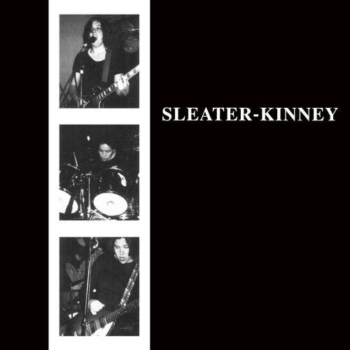 Sleater-Kinney (Remastered) de Sleater-Kinney