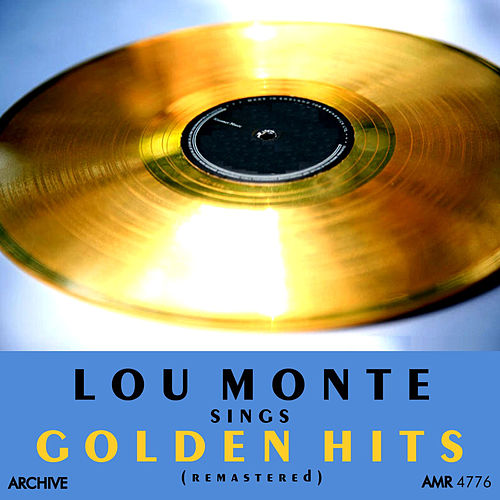 Golden Hits by Lou Monte