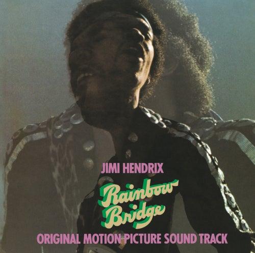 Rainbow Bridge by Jimi Hendrix