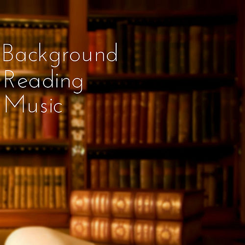 Background Reading Music by Various Artists