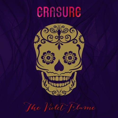 The Violet Flame (Deluxe) von Erasure