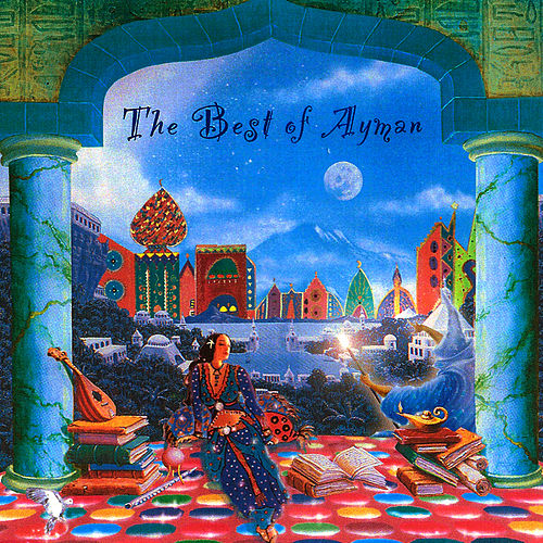 The Best of Ayman by Ayman