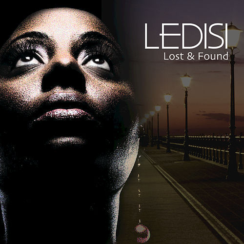Lost And Found von Ledisi