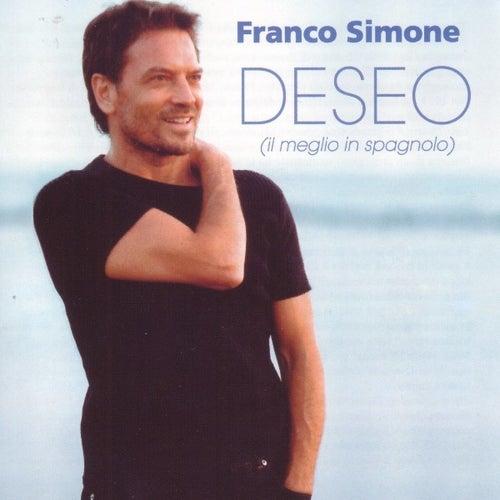 Deseo - Italien Pop Schlager de Franco Simone