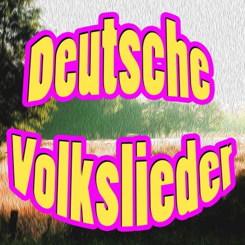 Deutsche Volkslieder de Medium Terzett