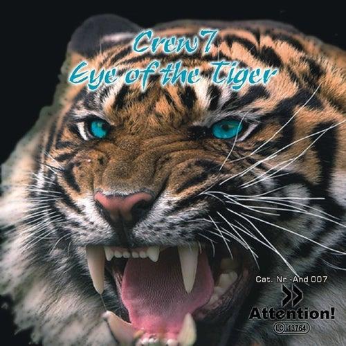 Eye Of The Tiger von Crew 7
