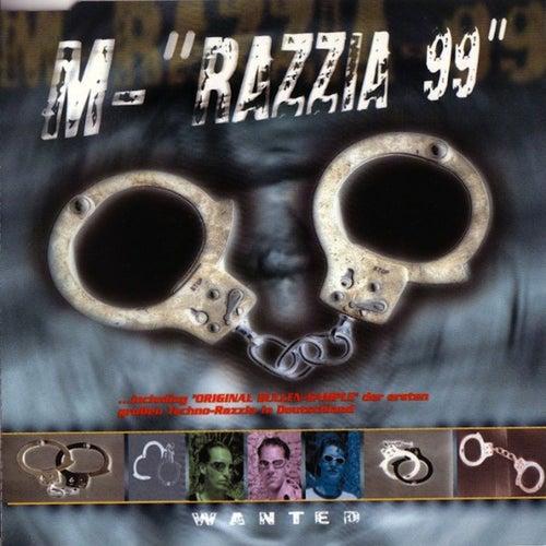 Razzia '99 de M