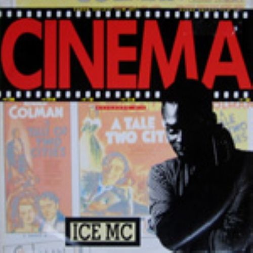 Cinema by Ice MC