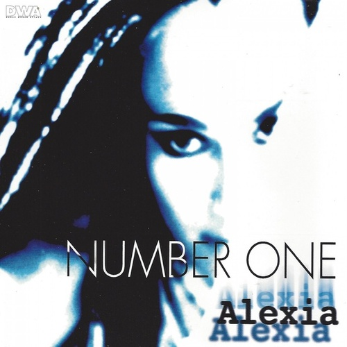 Number One von Alexia