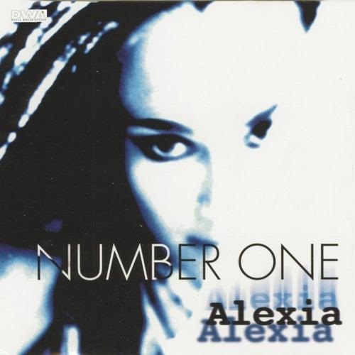 Number One von Alexia